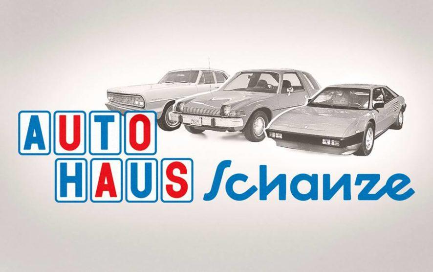 Autohaus Schanze – 20. – 22.9.2018